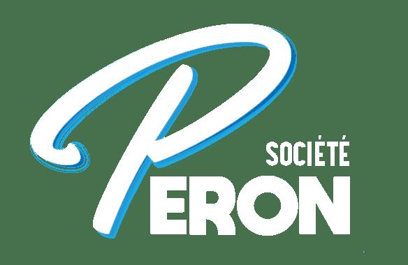 Logo Société Péron