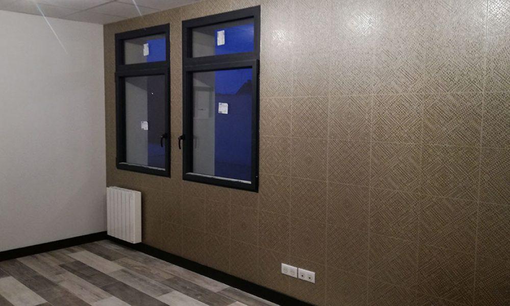 Décoration mur